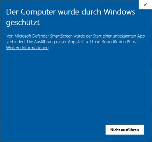 UUE dump: Windows
