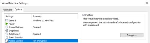 Access Control Encryption